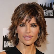 short hairstyles for overweight women over 50 the short shag haircut is one of the best hairstyles for older