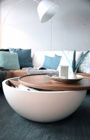 oval coffee table modern the 25 best round coffee tables ideas on pinterest round coffee