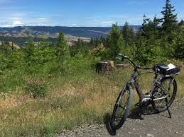 Mosier Oregon Map by E Bike Rental In Mosier Opens Up New Riding Options In The Gorge