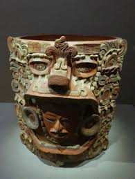 burial urn file burial urn or cache vessel mexico or guatemala central