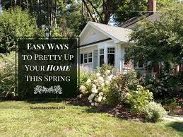 landscaping ideas for the front of the house easy ways
