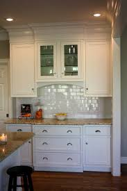 kitchen cabinet molding ideas crown molding lighting walnut wood portabella yardley door