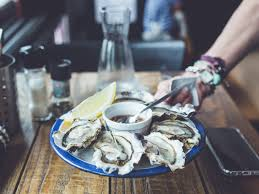 The Best Seafood In Paris Seafood Restaurants In Paris Time The 10 Best Cultural Restaurants In Cyprus