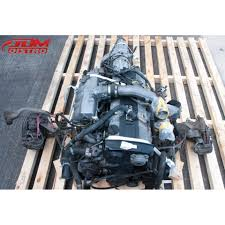 nissan skyline turbo for sale nissan skyline r33 stagea wgc34 rb25det engine jdmdistro buy