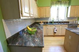 Kitchen Cabinets With Granite Countertops 21 Types Of Granite Countertops Ultimate Granite Guide