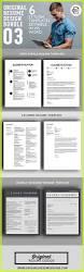 Original Resume Design Resume Template 1000 Ideas About Free Creative Templates On Unique