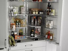 Kitchen Storage Solutions Cabinets Larders Drawers Second Nature - Kitchen furniture storage cabinets