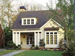 cottage home plans cotton hill cottage from the southern living hwbdo55639