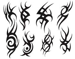 33 best tribal tattoo designs for men sketches images on pinterest