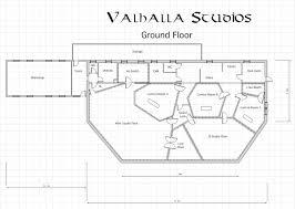 basement floor plan electric lady studios new york jimi