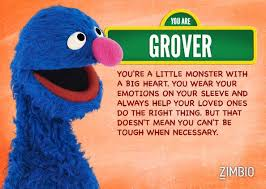 51 grover images sesame streets