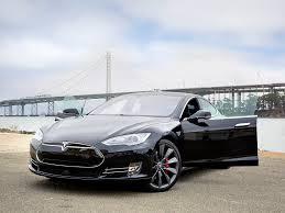 tesla inside engine review tesla model s p90d wired