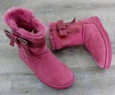 s ugg australia josette boots ugg australia s slipper boots ebay