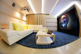 House Technology by House Arm Media Room Bnc Technology