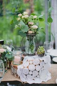 Shabby Chic Wedding Centerpieces by 172 Best Wedding Table Ideas Images On Pinterest Flowers
