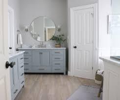 bathroom remodel reveal sincerely sara d