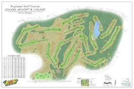 Casinos In Wisconsin Map by Sage Run Gc Set To Join Sweetgrass Sister Tract To Give U P A