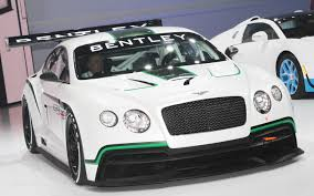 sports car prices bentley continental 2012 paris our top 10 favorite vehicles from the city of light