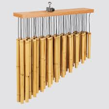 bamboo wind chimes medium kolberg