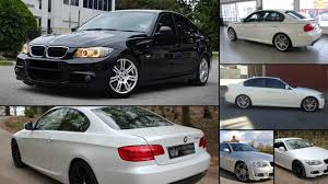 bmw 320d all years and modifications with reviews msrp ratings