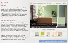 valspar virtual painter how to love your valspar paint choice building materials inc