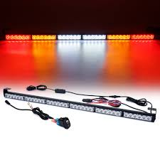 Led Truck Bar Lights by Rz Series Rbybr 30