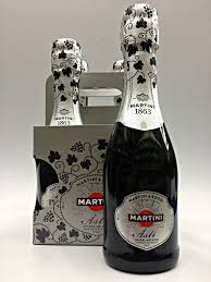 martini prosecco martini and rossi prosecco sparkling wine quality liquor store