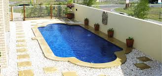 Backyard Leisure Pools by The Roman Leisure Pools Canada