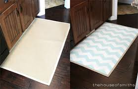 Diy Kitchen Rug Collection In Diy Kitchen Rug With Diy Chevron Rug Design Trend