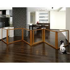 5 panel room divider pet gates room divider zigzag gates dog gates pet crates