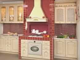backsplash best country kitchen tile backsplash amazing home