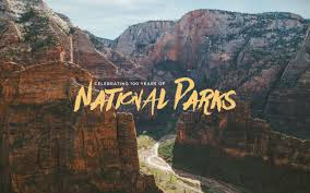 National Parks images National parks huckberry jpg