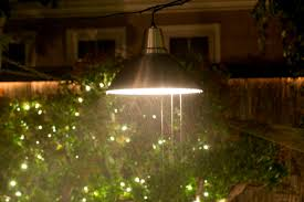 Ikea Outdoor Light Garden Lighting Idea This Ikea Pendant L Survives The Socal