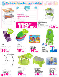 Carrefour Table Pliante by