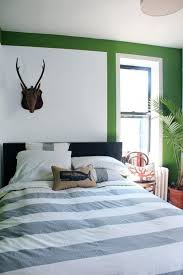 Green Wall Bedroom by 271 Best Bold Wall Color Images On Pinterest Living Room Ideas