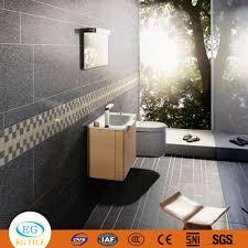 600x600mm foshan dark grey matt granite porcelain inside building