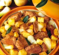 cuisiner du cabri cabri au four sicile recette