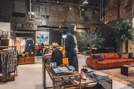 take a look inside wicker park u0027s new adidas originals flagship store