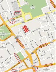 Neurosurgery Queens Square Contacts U0026 Directions