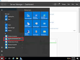 install sccm lab create domain service accounts