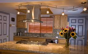 kitchen island track lighting track lighting for kitchen island 25 best ideas about