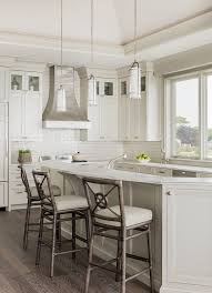 curved kitchen islands curved kitchen island with curved countertop transitional kitchen
