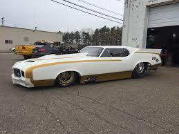 modified race cars new lightweight skinny kid race cars cutlass pro mod set to debut
