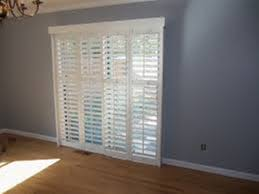 Cost Of Sliding Patio Doors Bypass Plantation Shutters For Sliding Glass Doors Cost U2013 Home