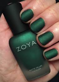 the beauty of life manimonday zoya mattevelvet nail polish in