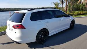 vwvortex com what did you do to your golf r today