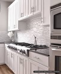 black and white kitchen backsplash modern white marble glass kitchen backsplash tile backsplash com