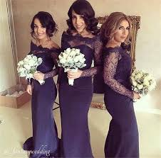 chagne bridesmaid dresses 2017 new purple vintage lace bridesmaids dresses plus size