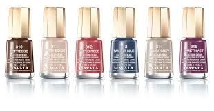 tried and tested mavala nail polish eluxe magazine