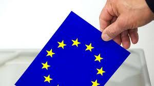 29 Star Flag Nur Die Hälfte Der Eu Jugend Von Der Demokratie überzeugt Politik